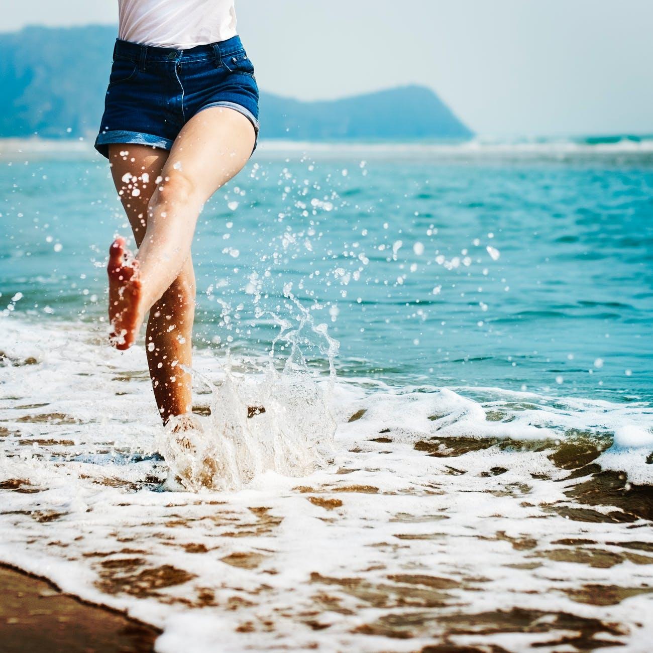 benessere al mare