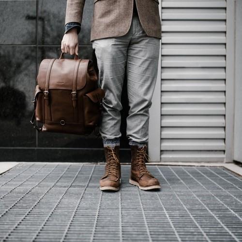 Autunno/Inverno 2019: tutti i trend della moda maschile