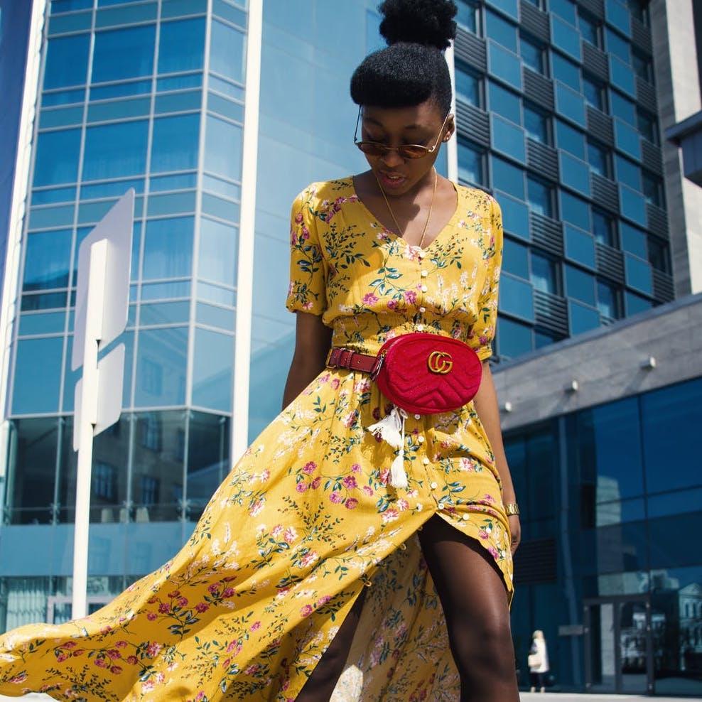 Aspettando la primavera: le tendenza moda del 2020