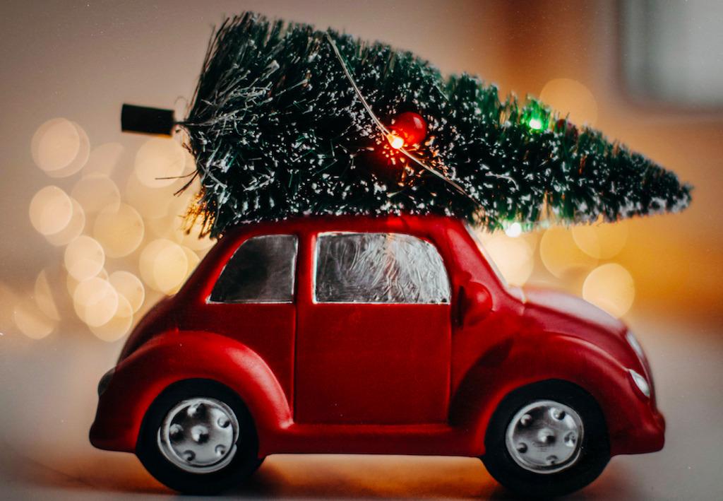 Un Natale tutto tuo: personalizza la tua casa per le feste